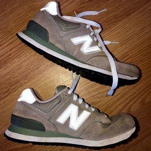 Classic New Balance 574